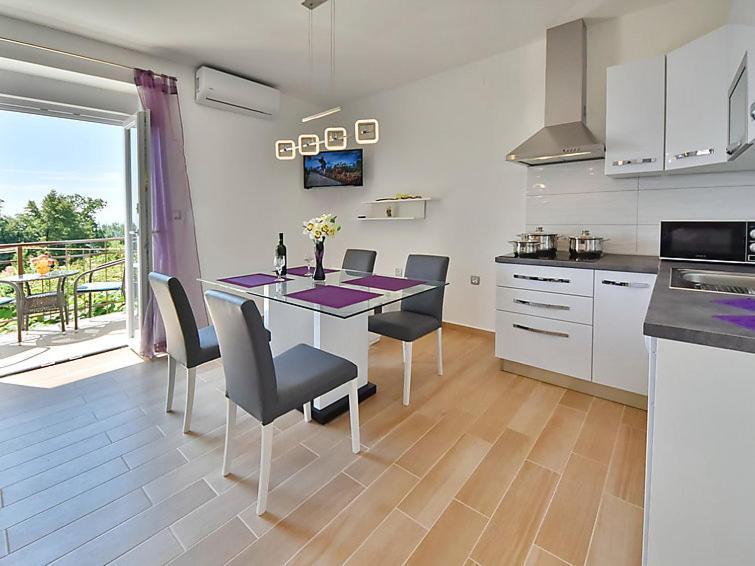 Appartement Orchidea